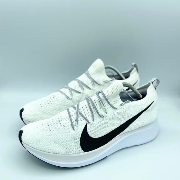Nike Shoes   New Zoom Fly Flyknit Mens